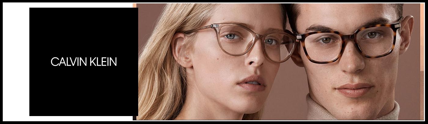 Γυαλιά οράσεως Calvin Klein