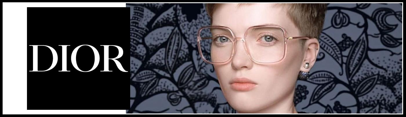 Γυαλιά Οράσεως  Dior Γυαλιά Οράσεως