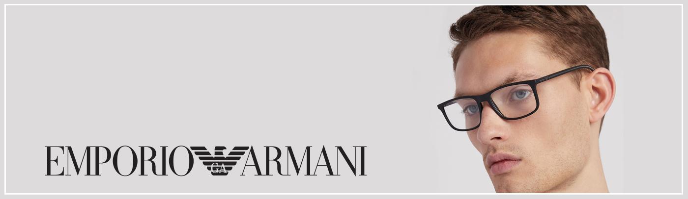Γυαλιά Οράσεως Emporio Armani