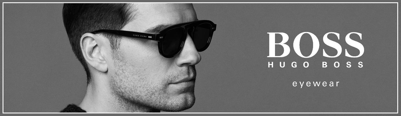 Γυαλιά ηλίου Hugo Boss