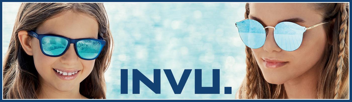 Γυαλιά ηλίου Invu Kids