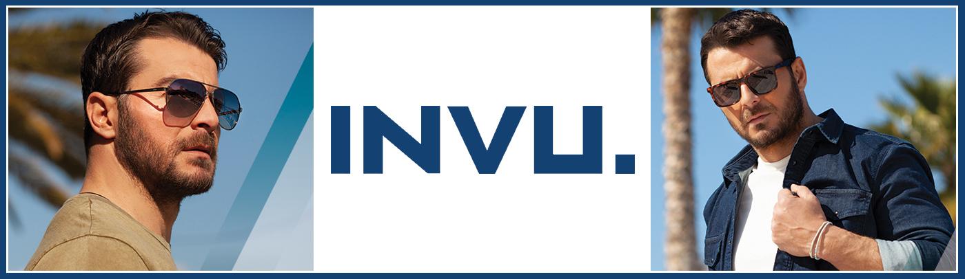 Γυαλιά ηλίου Invu