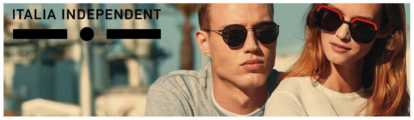Γυαλιά ηλίου Italia Independent