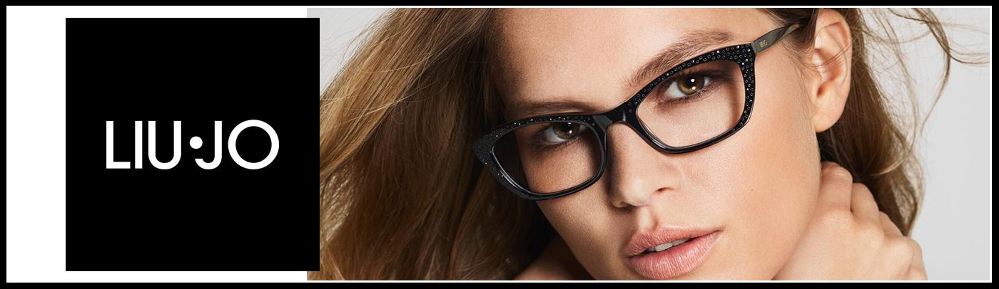 Γυαλιά οράσεως Liu-Jo