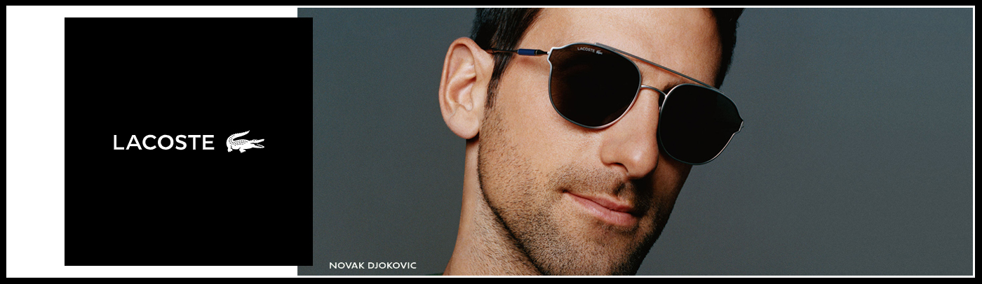 Γυαλιά ηλίου Lacoste