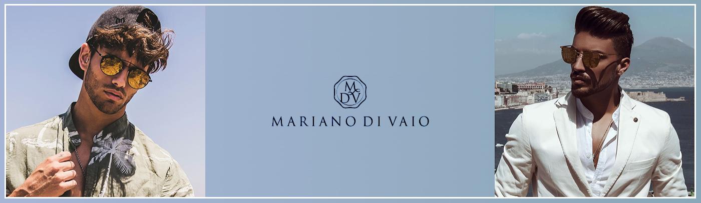Γυαλιά ηλίου Mariano Di Vaio