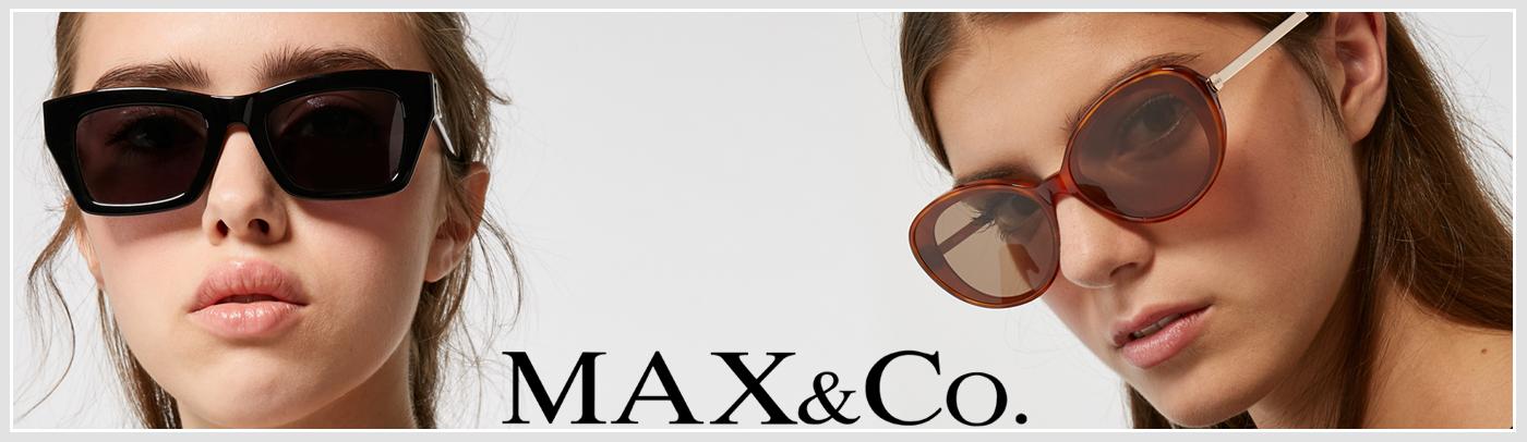 Γυαλιά ηλίου MAX&Co