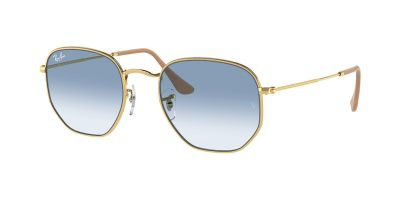 Ray-Ban RB 3548 001/3F 54mm