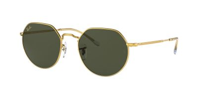 Ray-Ban Jack RB 3565 9196/31 53mm