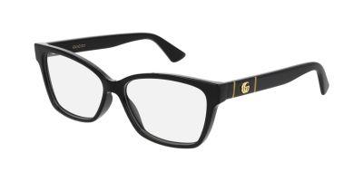 Gucci GG0634O 001 55mm