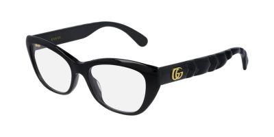 Gucci GG0813O 001 52mm