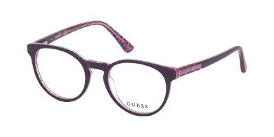 Guess GU9182 083 46mm