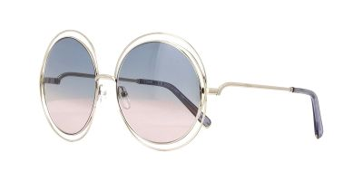 Chloe Carlina CE 114S 770 62mm