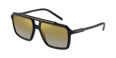 Dolce & Gabbana Miami DG 6147 501/6E 57mm