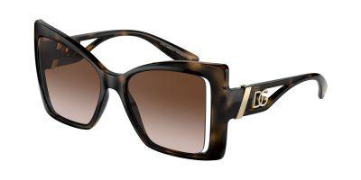Dolce & Gabbana Monogram DG 6141 502/13 55mm