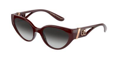 Dolce & Gabbana Monogram DG 6146 3285/8G 54mm
