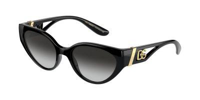 Dolce & Gabbana Monogram DG 6146 501/8G 54mm