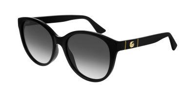 Gucci GG0631S 001 56mm