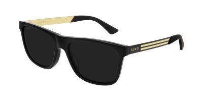 Gucci GG0687S 002 Polarized 57mm