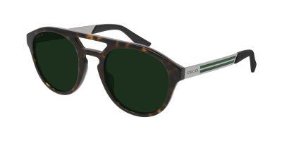 Gucci GG0689S 002 53mm