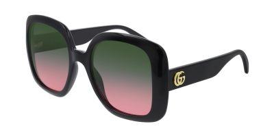 Gucci GG0713S 002 55mm
