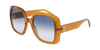 Gucci GG0713S 003 55mm