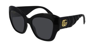 Gucci GG0808S 001 53mm