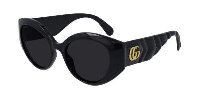 Gucci GG0809S 001 52mm