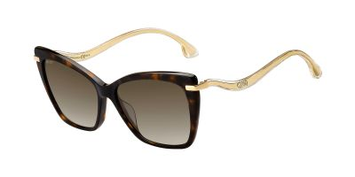 Jimmy Choo Selby/G/S 086/HA 57mm