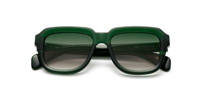 Chimi Navigator Green 50mm