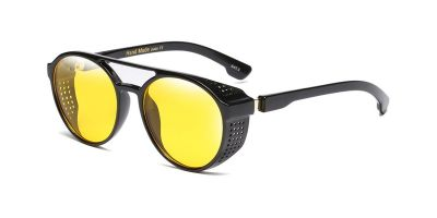 Pop Age 9737 Black/Yellow Col.1 55mm