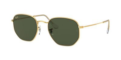 Ray-Ban Hexagonal RB 3548 9196/31 51mm