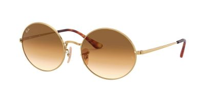 Ray-Ban Oval RB 1970 9147/51 54mm