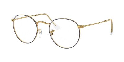 Ray-Ban RB 3447V Round Metal 3105 50mm