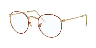 Ray-Ban RB 3447V Round Metal 3106 47mm