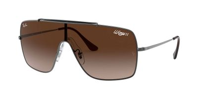 Ray-Ban RB 3697 Wings II 004/13 35mm