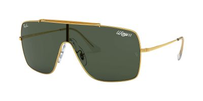 Ray-Ban RB 3697 Wings II 9050/71 35mm