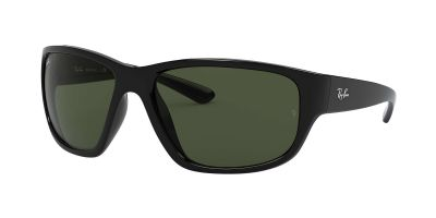 Ray-Ban RB 4300 601/31 63mm