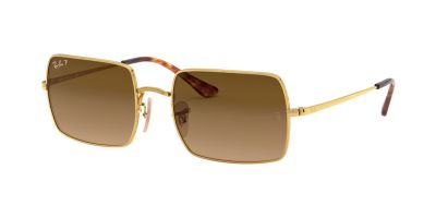Ray-Ban Rectangle RB 1969 9147/M2 Polarized 54mm