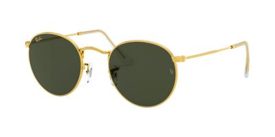 Ray-Ban Round Metal RB 3447 9196/31 53mm