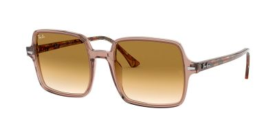 Ray-Ban Square II RB 1973 1281/51 53mm