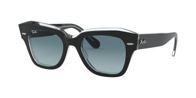 Ray-Ban State Street RB 2186 1294/3M 49mm