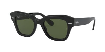 Ray-Ban State Street RB 2186 901/31 49mm