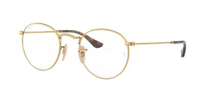 Ray-Ban RB 3447V Round Metal 2500 47mm