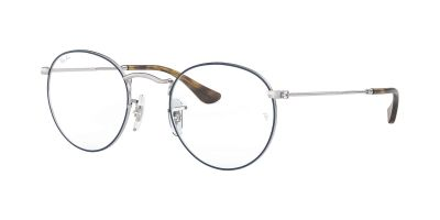 Ray-Ban RB 3447V Round Metal 2970 47mm