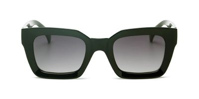 Square Style 1735 Black Col.2 49mm