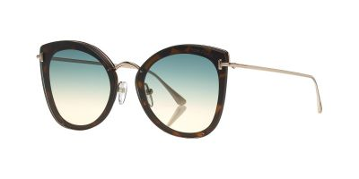 Tom Ford Charlotte TF 0657 53P 62mm