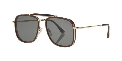 Tom Ford Huck TF0665 52A