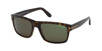 Tom Ford August TF0678-A 52N